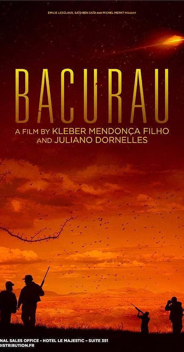 Bacurau - IMDb