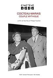 Cocteau Marais - Un couple mythique Poster