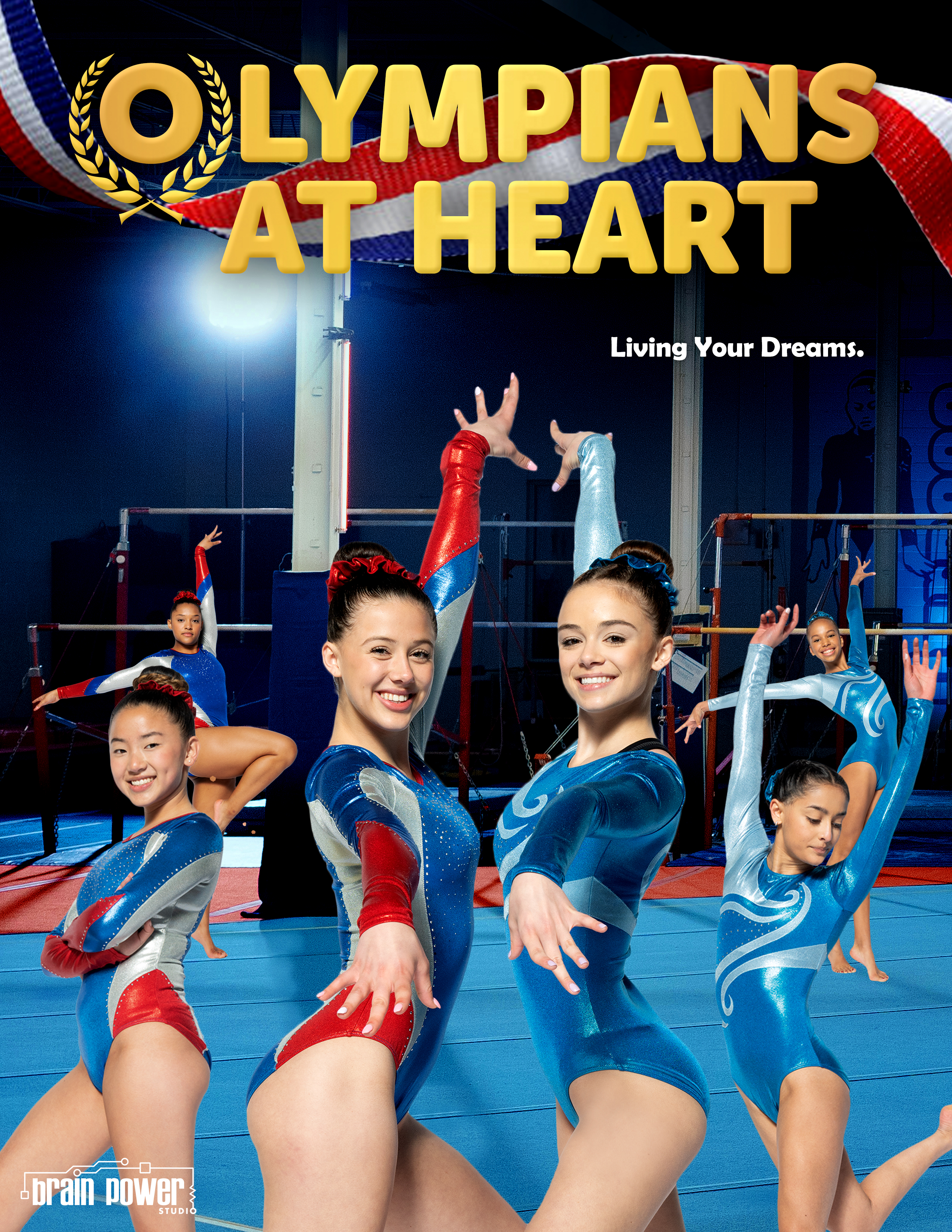 Olympians at Heart hd on soap2day
