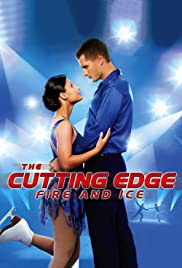 The Cutting Edge: Fire & Ice Poster