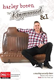 Harley Breen: The Kingswood & I Poster