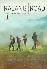 Ralang Road Poster