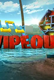 Wipeout Poster