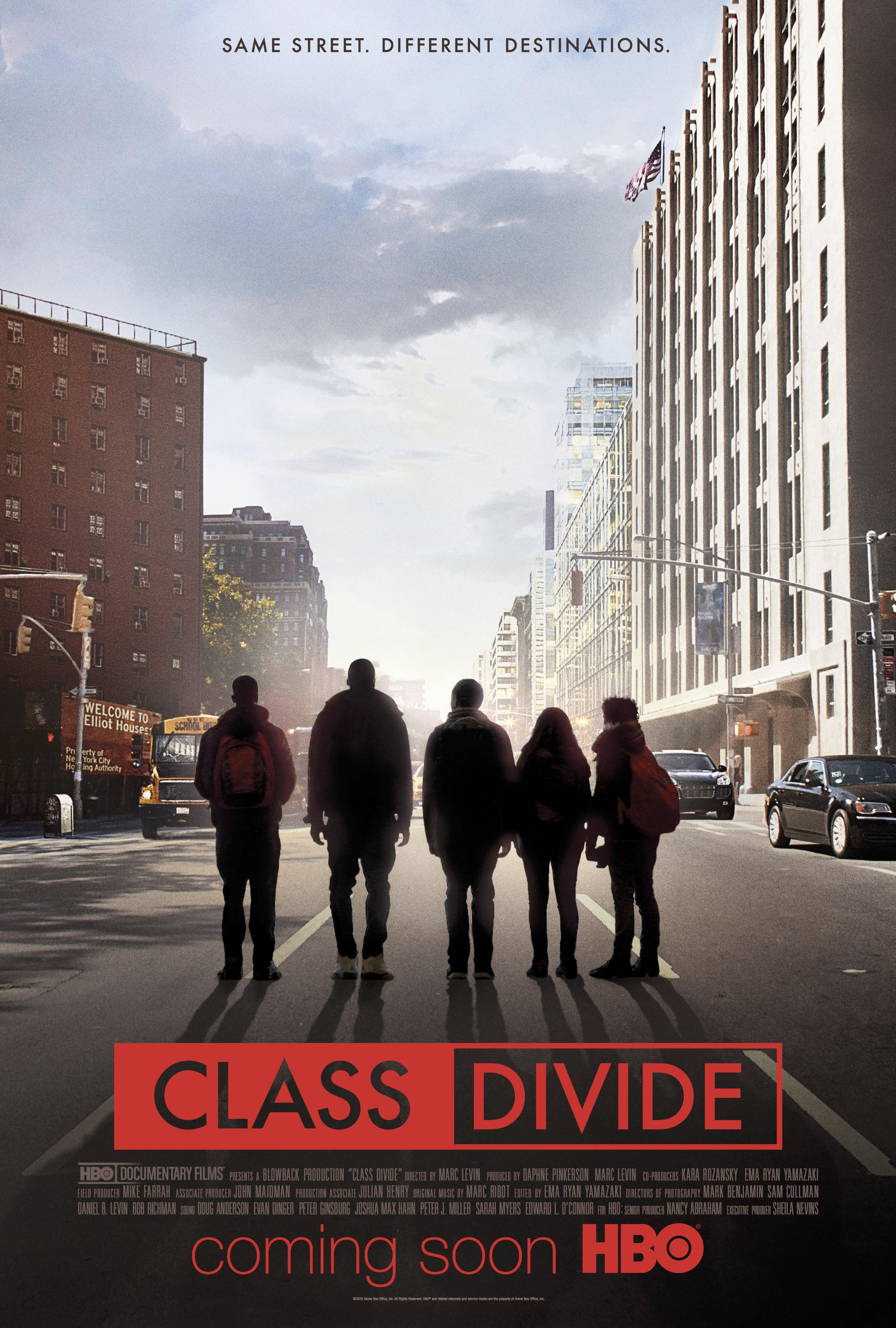 Class Divide 2015 Imdb