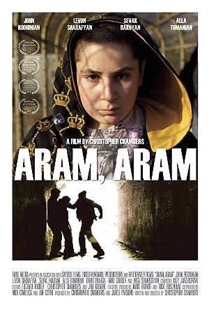 來自亞美尼亞的阿蘭 | awwrated | 你的 Netflix 避雷好幫手!