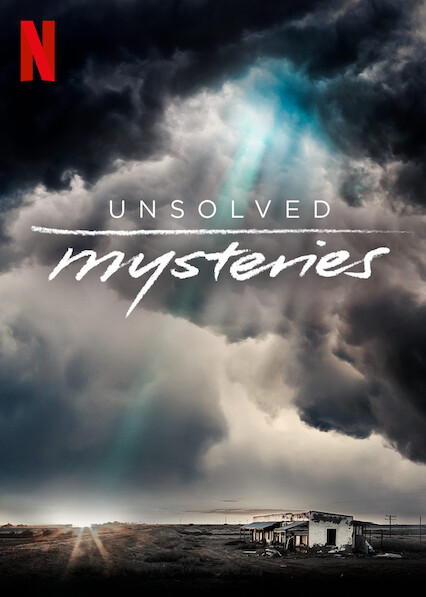 Unsolved Mysteries S1 (2020) Subtitle Indonesia