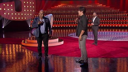 Superhuman: Mike Tyson Gets A Dance Lesson