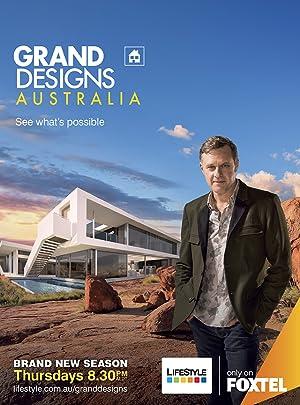 Where to stream Grand Designs Australia