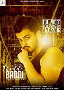 Thaddi Baddi (2016)