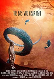 The Boy Who Cried Fish! Poster