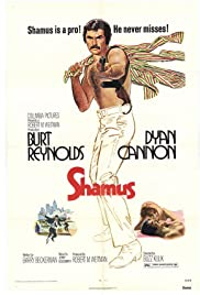 Shamus (1973) Poster - Movie Forum, Cast, Reviews