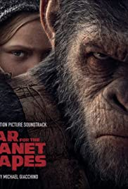 War For The Planet Of The Apes Music For Apes Video 2017 Imdb