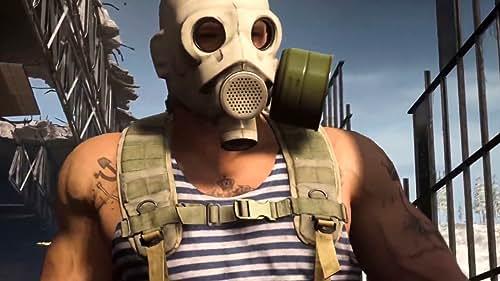 Call of Duty: Modern Warfare: Season Six Battle Pass Trailer