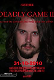 Deadly Game III: Dark Season (2011) Poster - Movie Forum, Cast, Reviews