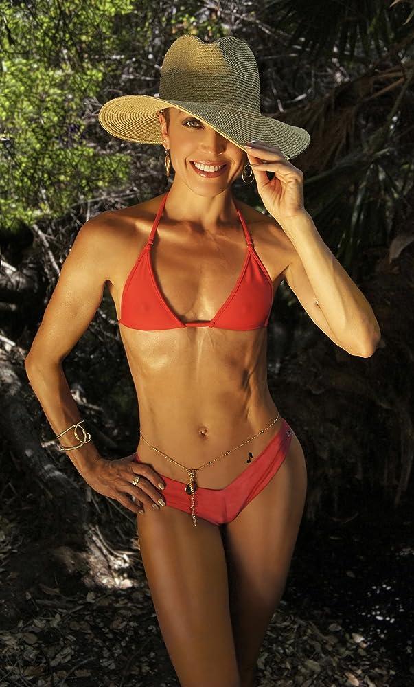 Jill marie bikini