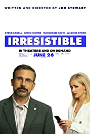 Irresistible (2020) online ελληνικοί υπότιτλοι