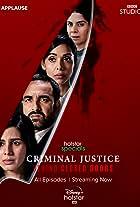 Criminal Justice: Behind Closed Doors