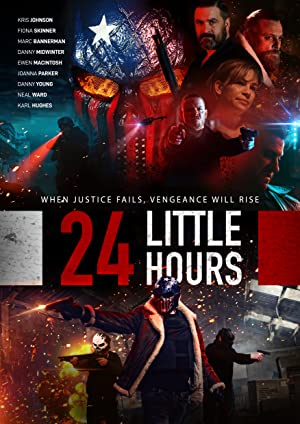 24 Little Hours (2018) Watch Online