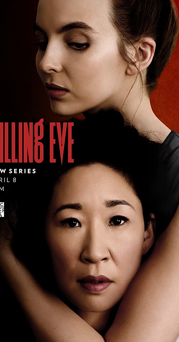 Killing Eve (TV Series 2018– ) - Full Cast & Crew - IMDb