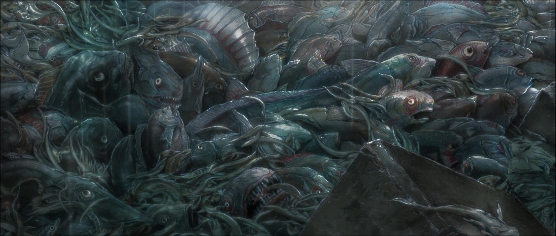 Kaijû no kodomo (2019)
