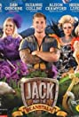 Jack and the Beanstalk (2014) Poster