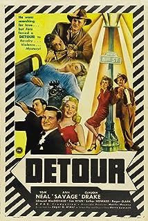 Detour (1945)
