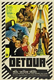Watch Full HD Movie Detour (1945)