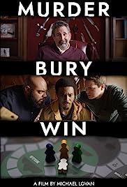 Murder Bury Win Poster