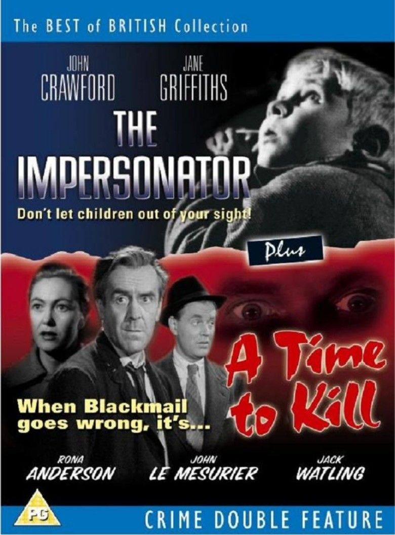 The Impersonator (1961)