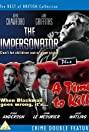The Impersonator (1961) Poster