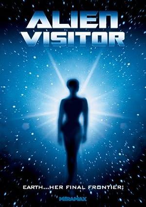Alien Visitor