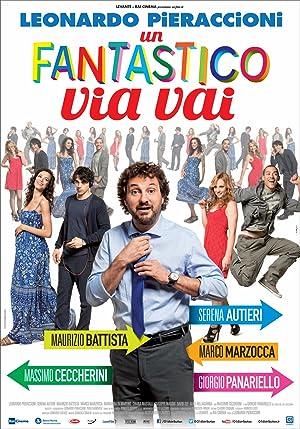 Un fantastico via vai (2013) online sa prevodom
