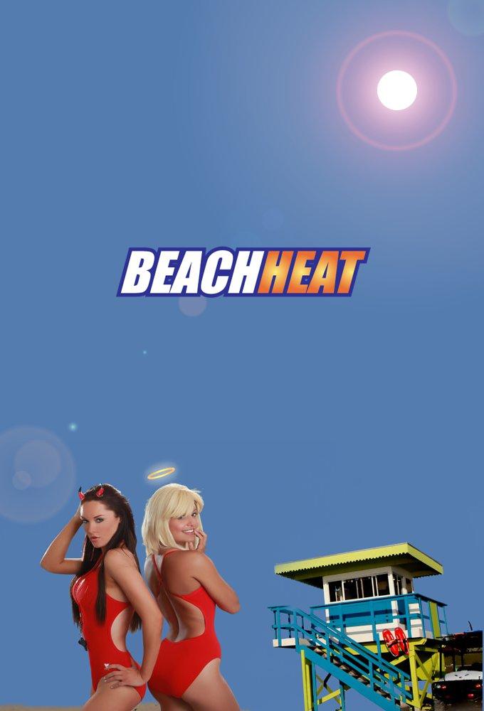 Kristen Hinton and Tristian Lier in Beach Heat Miami (2010)