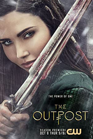 The Outpost 4x08 - The Pleasing Voice of the Masters