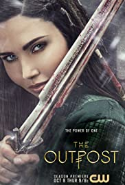 The Outpost (2018) Hindi Season 1 Complete