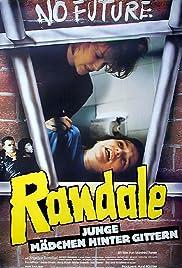 Randale Poster