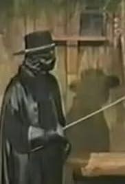 Amnesty for Zorro Poster