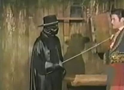 Amnesty for Zorro