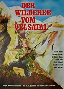 New movies 720p download Der Adler vom Velsatal [720