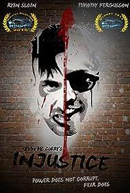 Injustice (2015)