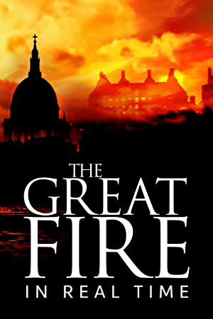 Where to stream The Great Fire: In Real Time