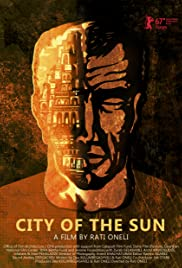 City of the Sun Poster