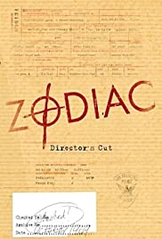 This Is the Zodiac Speaking Poster