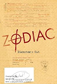 Primary photo for The Visual Effects of 'Zodiac'