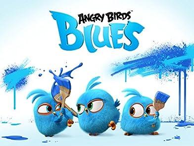 Angry Birdsแองกรี้ เบิร์ด