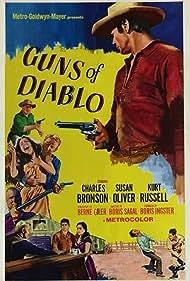 Guns of Diablo (1964)