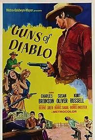 Primary photo for Guns of Diablo