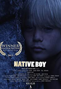 Primary photo for Native Boy