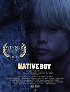 1080p 3d movie clips free download Native Boy by [HDRip]