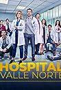 Hospital Valle Norte (2019) Poster